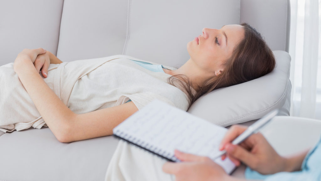 Hypnotherapy or Clinical hypnosis | Maine Psychological ...